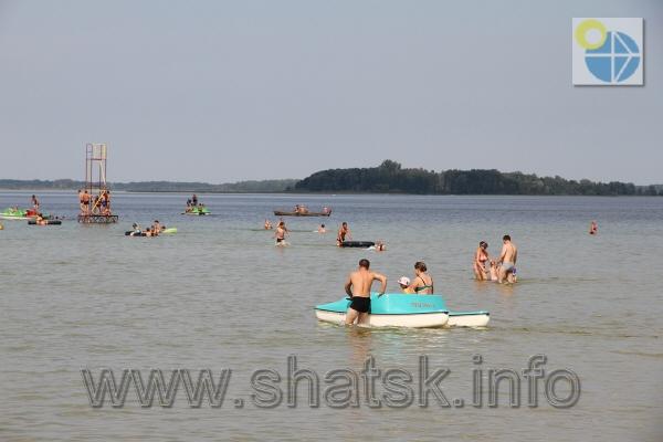 Приватний сектор шацькі озера шацький